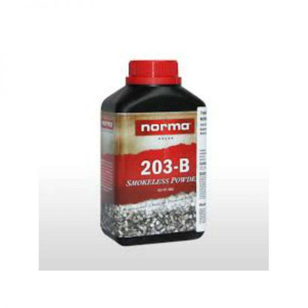 Poudre NORMA 203-B