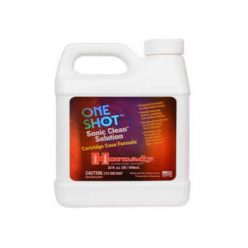 entretien ONE SHOT Sonic clean solution HORNADY