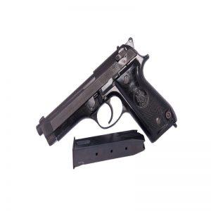 pistolet BERETTA 92 S cal. 9mm