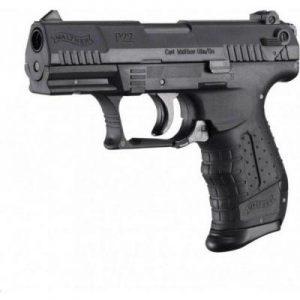 pistolet WALTHER modèle P22 cal. 22 LR