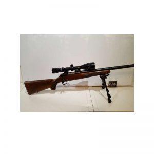 Carabine SAKO cal. 243