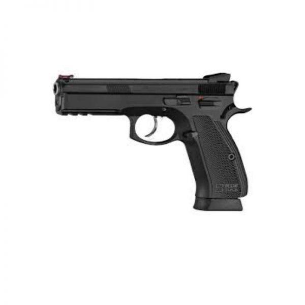 Pistolet CZ 75 SP01 Shadow cal 9x19
