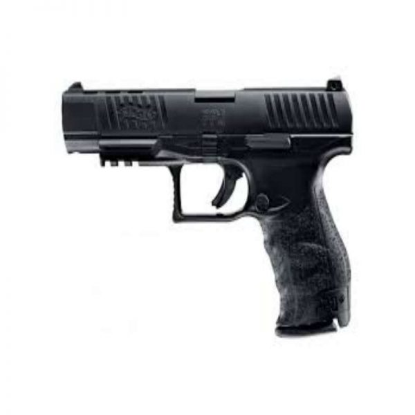 Pistolet WALTHER PPQ cal 9x19