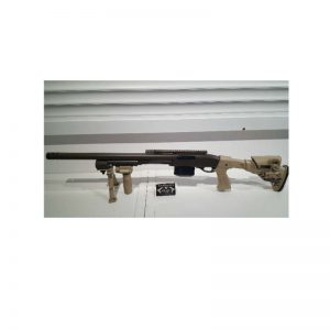 carabine REMINGTON modele 7600 cal 30 06