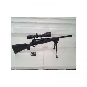 carabine TITAN 3 cal. 6mm BR Norma