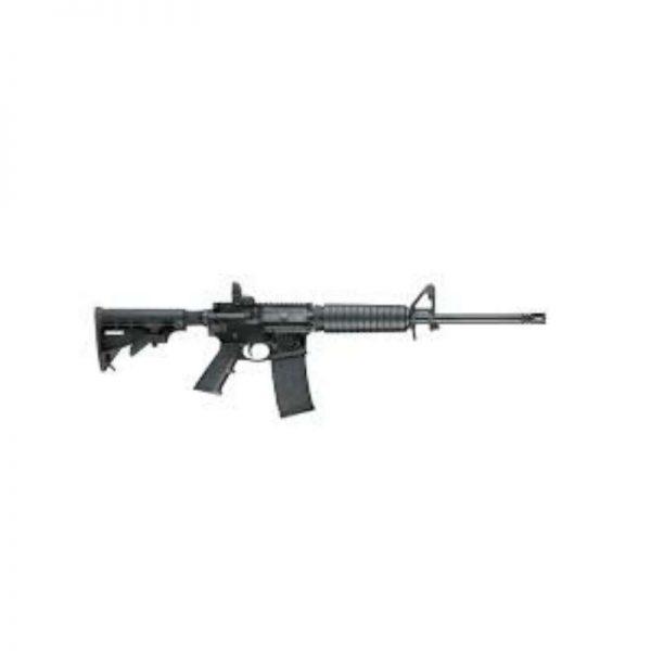 Carabine Smith-et-Wesson modèle MP 15 cal-223
