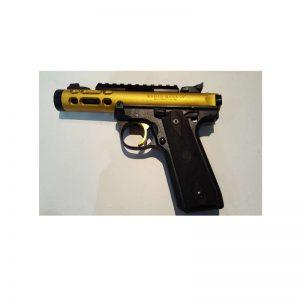 Pistolet RUGER Modèle MARK IV Cal 22 LR