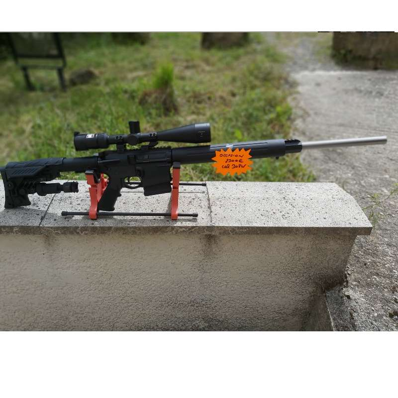 Carabine DPMS Model- LR -G2 Cal. 308 Win