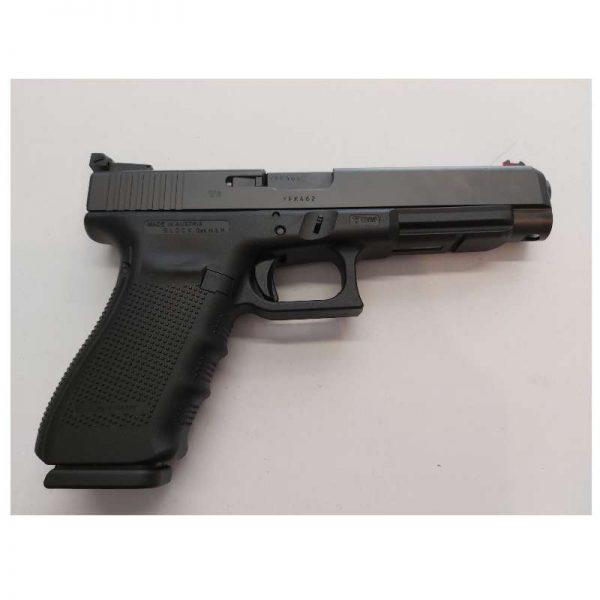 Pistolet Glock OCC